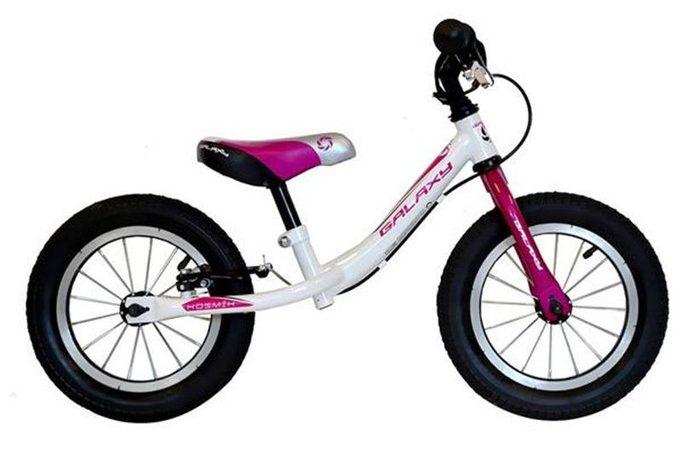 Jaki rower galaxy warto kupić dla dziecka?