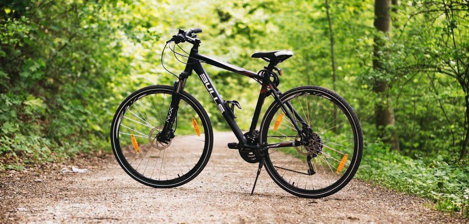 Kupujemy rower po kosztach