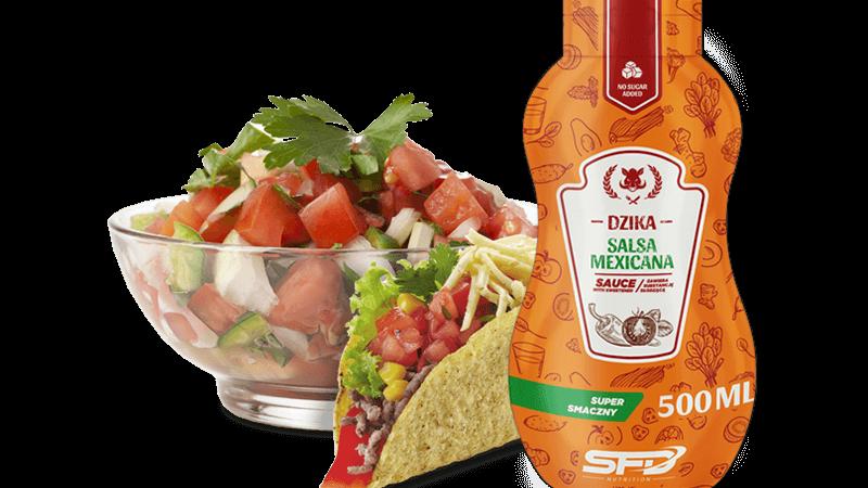 Zdrowa i smaczna żywność