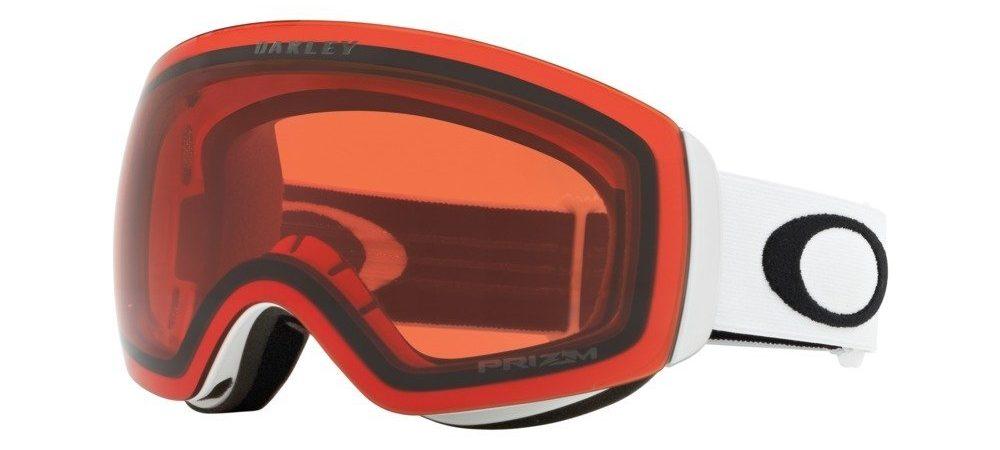 Oryginalne gogle Oakley dla początkujących i doświadczonych narciarzy