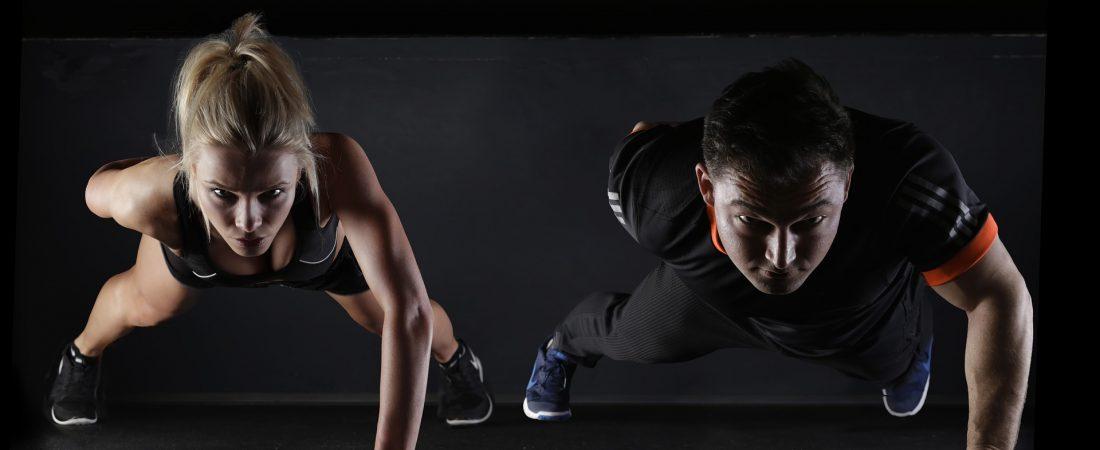Początki na siłowni – jakie odżywki?