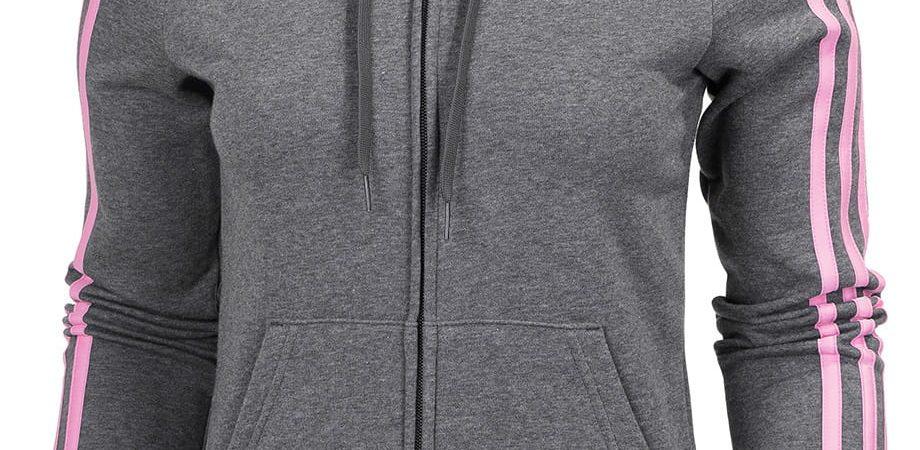 Bluzy sportowe- niezbędne w szafie kobiety
