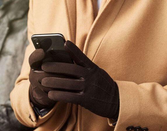 Jak wybrać rękawiczki męskie zimowe?