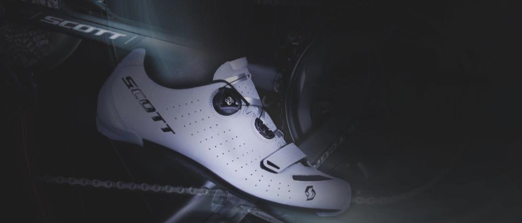 Buty rowerowe – czy warto?